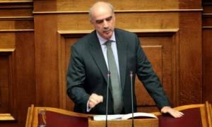 Προϋπολογισμός 2016: Μαινόμενος Μεϊμαράκης εναντίον ΣΥΡΙΖΑ ΑΝΕΛ (vid)