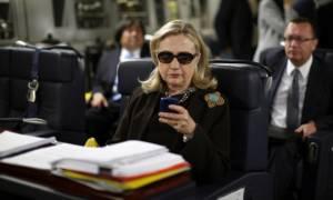 Τα απόρρητα emails της Χίλαρι Κλίντον για την Ελλάδα!