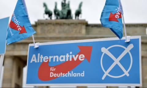 Εντυπωσιακές δημοσκοπικές επιδόσεις για την AfD ενόψει των εκλογών στην Σαξονία-Άνχαλτ