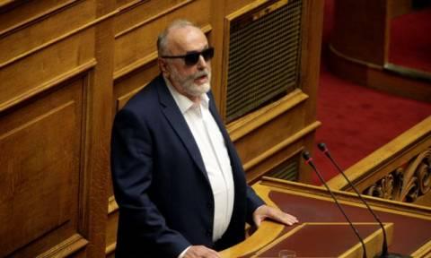 Προϋπολογισμός 2016 - Κουρουμπλής: Προανήγγειλε αλλαγές στον εκλογικό νόμο