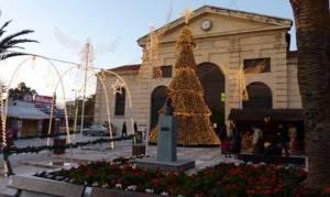Εορταστικό ωράριο για τα εμπορικά καταστήματα από την Τρίτη 15 Δεκεμβρίου