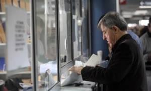 Σοκ: Από Δευτέρα 7 Δεκεμβρίου ξεκινούν οι κατασχέσεις για χρέη στα ασφαλιστικά ταμεία