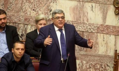 Προϋπολογισμός 2016: Μιχαλολιάκος: Η κυβέρνηση κατέθεσε έναν ακόμη μνημονιακό προϋπολογισμό (vid)
