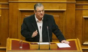 Προϋπολογισμός 2016 - Κουτσούμπας: Αποτυπώνεται ο προϋπολογισμός της Αριστεράς του κεφαλαίου (vid)