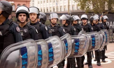 Αργεντινή: Συνελήφθησαν έξι Σύροι με κλεμμένα ελληνικά διαβατήρια
