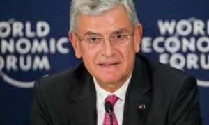 Μποζκίρ για κυπριακό : Δημοψήφισμα μέχρι τον Μάρτιο