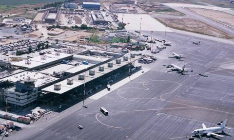 Καθυστερήσεις στο αεροδρόμιο «Μακεδονία» λόγω ομίχλης