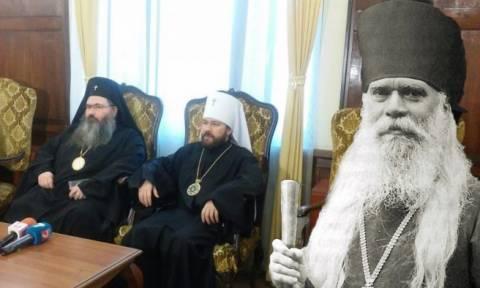 Τον Φεβρουάριο αναμένεται η αγιοκατάταξη του Αρχιεπισκόπου Σεραφείμ