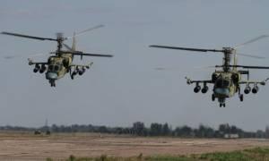 Κοινή αεράμυνα Ρωσίας-Καζακστάν