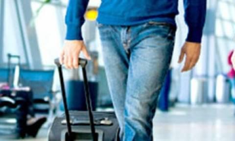 Λάρνακα:  Αιγύπτιος προσγειώθηκε στην Κύπρο φορτωμένος βιάγκρα