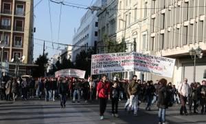 Συλλαλητήρια σε όλη την Ελλάδα στη μνήμη του Αλέξανδρου Γρηγορόπουλου