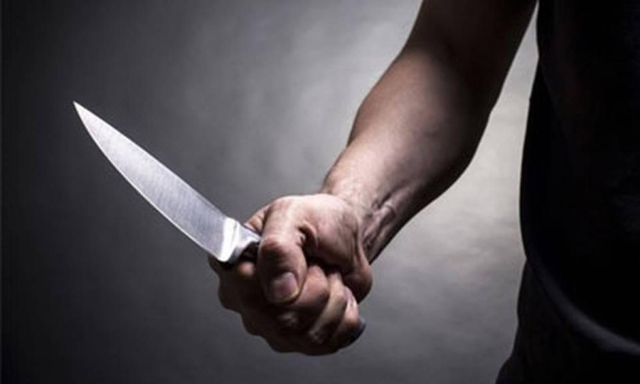 Αιματηρό επεισόδιο στην Ξάνθη - 18χρονος μαχαίρωσε 17χρονο στην κοιλιά