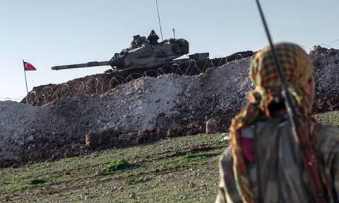 Τελεσίγραφο Ιράκ προς Τουρκία: Θα απαντήσουμε με επιδρομές