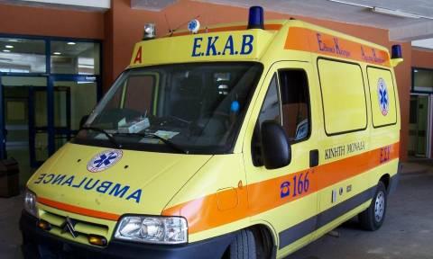 Τρίπολη: Τρεις τραυματίες από έκρηξη φιάλης υγραερίου