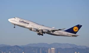 Τρόμος σε πτήση της Lufthansa: Σέρβοι αθλητές απέτρεψαν αεροπορική τραγωδία