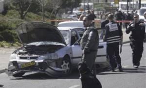 Ισραήλ: Επίθεση κατά περαστικών με αυτοκίνητο και μαχαίρι