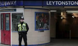Το hashtag που έγινε trend μετά την επίθεση στο μετρό του Λονδίνου