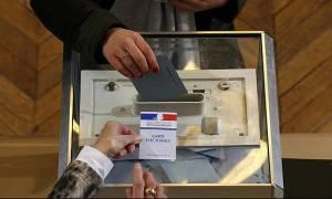 Γαλλία - Περιφερειακές εκλογές: Συγκροτούν «ρεπουμπλικανικό φράγμα» στην Ακροδεξιά
