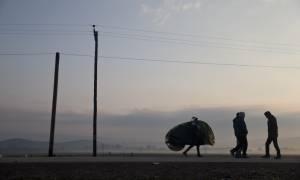 Μουζάλας: Παρατηρητές από τα Σκόπια στα ελληνικά σύνορα, ζητά η Frontex!!!