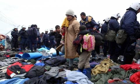 Ειδομένη: Στα όριά τους οι κάτοικοι - Προσανατολίζονται σε κινητοποιήσεις