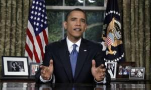 Διάγγελμα Ομπάμα: Θα καταστρέψουμε τον ISIS