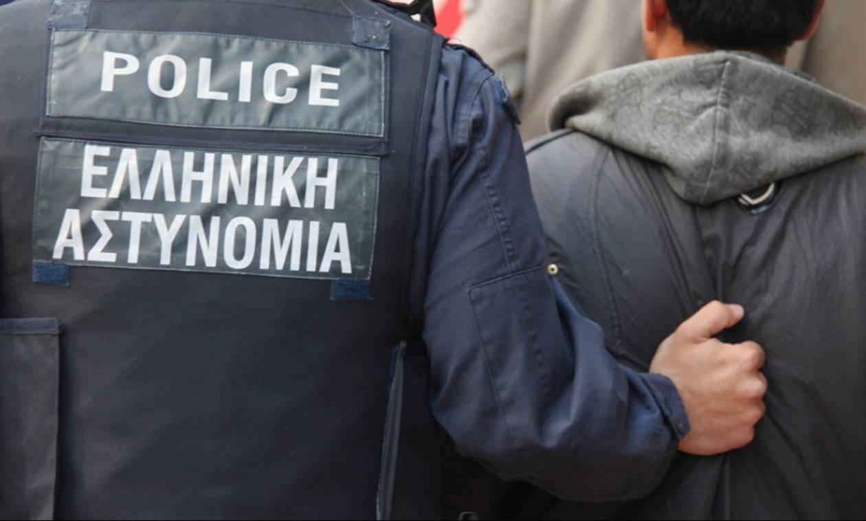 Ορεστιάδα: Χειροπέδες σε δύο διακινητές προσφύγων