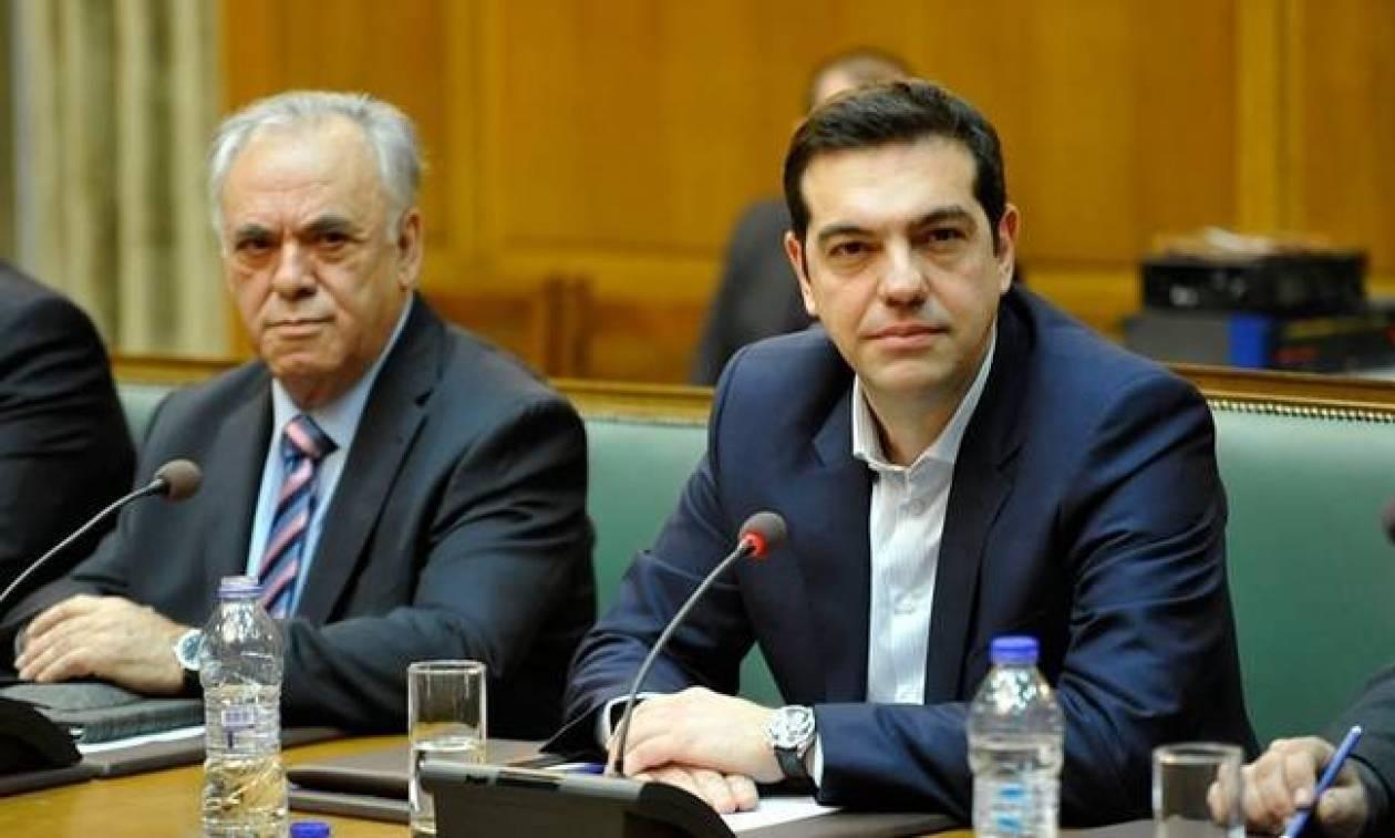Στις 18 Δεκεμβρίου η ψήφιση των προαπαιτούμενων στη Βουλή