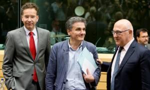 Eurogroup: Στο «κρεβάτι του Προκρούστη» οι συντάξεις των Ελλήνων