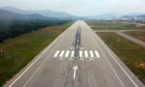 Ηλεκτρονικό δημοψήφισμα για την ιδιωτικοποίηση των αεροδρομίων του Ιονίου