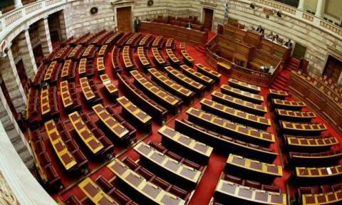 Βουλή: Απολύθηκε υπάλληλος λόγω πλαστού πτυχίου