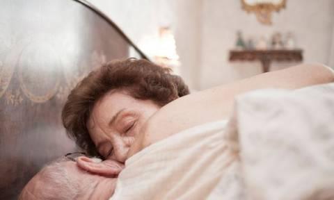 Πορτογαλία: 91χρονη πέθανε από ασφυξία κατά τη διάρκεια σεξουαλικών παιχνιδιών με 49χρονο γείτονα!