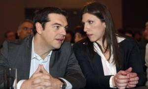 Νέο αιχμηρό tweet της Κωνσταντοπούλου για Τσίπρα και Καμμένο (vid)