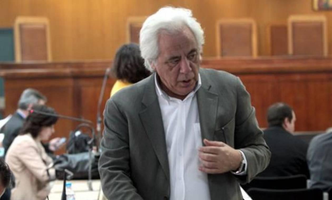 Στ. Κασιμάτης: Κινητοποιήσεις αν δεν τηρηθεί η δέσμευση για μεταφορά της δίκης της ΧΑ