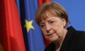 Ευρωπαϊκή διαχείριση των συνόρων ζητά το Βερολίνο - Η Μέρκελ εξυμνεί τα οφέλη της μετανάστευσης
