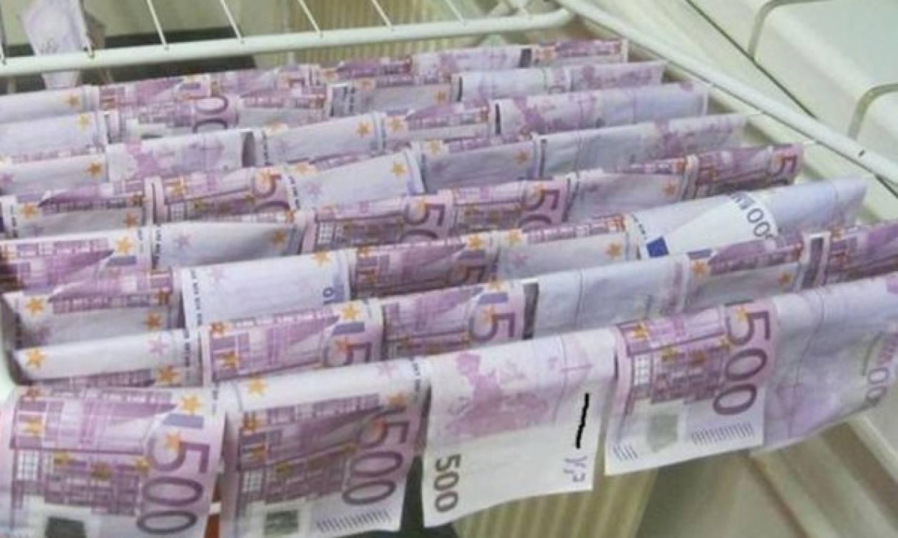 Αυστρία: Βρέθηκαν 100.000 ευρώ να πλέουν στο Δούναβη !