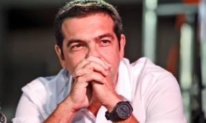 Συνέντευξη Τσίπρα: Ωμός εκβιασμός στους βουλευτές του - «Σας έβαλα με λίστα και άρα θα ψηφίζετε!»