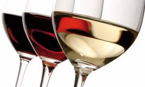 Σταθερή η εγχώρια κατανάλωση κρασιού