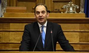 Γ. Πλακιωτάκης: O κ. Τσίπρας αποδεικνύει ότι είναι κατώτερος των περιστάσεων