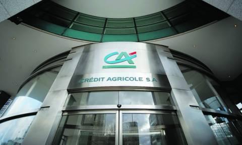 Eπέστρεψε στην Ελλάδα η Credit Agricole ως μεγαλομέτοχος της Alpha Bank