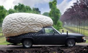 Το πρώτο αυτοκίνητο που κινείται μόνον με την σκέψη!
