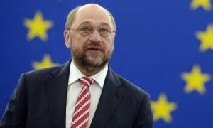Σουλτς: Η ΕΕ απειλείται με καταστροφή!