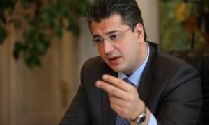 Τζιτζικώστας: Η ανανέωση θα εκφραστεί μαζικά στις 20 Δεκεμβρίου