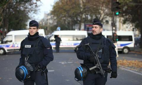 Σε κόκκινο συναγερμό το Βατικανό υπό το φόβο τρομοκρατικού χτυπήματος!