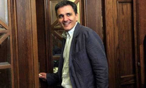 Τσακαλώτος:  Σε καλό δρόμο το ελληνικό πρόγραμμα