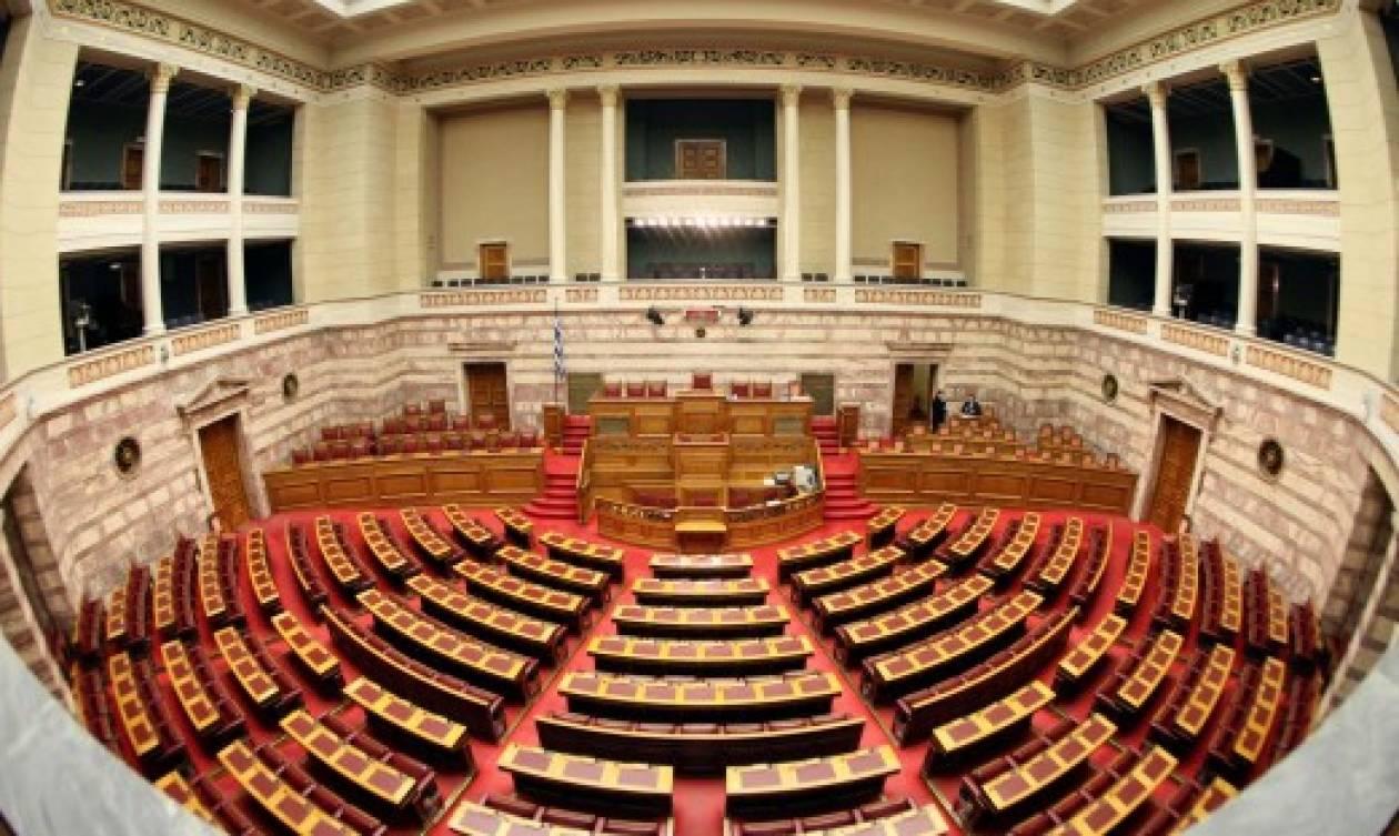 «Aναγκαία η αναβάθμιση του απαξιωμένου πολιτικού συστήματος και η σύνδεση με την κοινωνία»