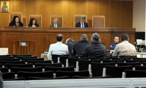 Δίκη Χρυσής Αυγής: Συνήγορος του Ρουπακιά «έστησε» επί δύο ώρες το δικαστήριο