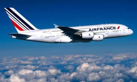 Air France: Αρχίζει εκ νέου τις πτήσεις από Γαλλία προς Ιράν