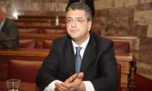 Τζιτζικώστας: Αν εκλεγώ θα προχωρήσω άμεσα σε ένα εθνικό σχέδιο αναγέννησης της χώρας