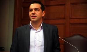 Τσίπρας: Νέα περίοδος στενής συνεργασίας με την Αίγυπτο