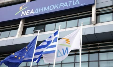 Υπεγράφη η σύμβαση ΝΔ - Vodafone για τις εσωκομματικές εκλογές